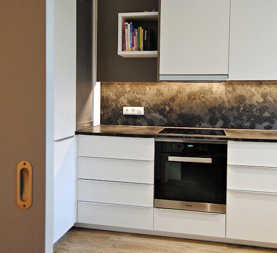 individuelle Küchen, Bäder und Lebensräume